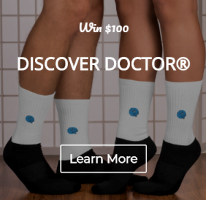 contest discoverdoctor